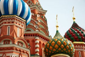 8344714 - st. basil cathedral. moscow.russia
