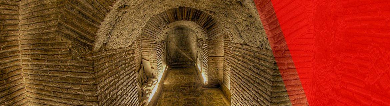 Napoli sotterranea slideshow